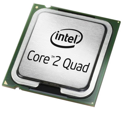 Intel Core 2 Quad Q6600